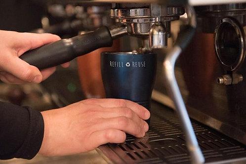 Cheeki 310ml Insulated Coffee Cup