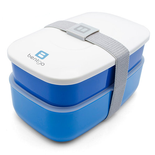 Bentgo All-In-One Microwavable Lunch Box