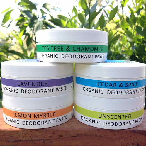 Three Mamas Deodorant