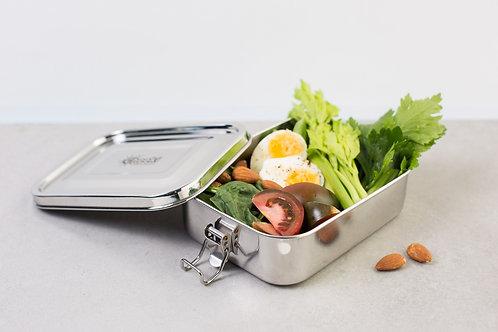 Cheeki Stainless Steel Lunch Box