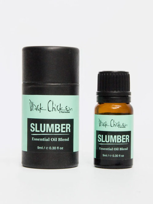 Black Chicken Remedies Slumber Essential Oil Blend (9ml)