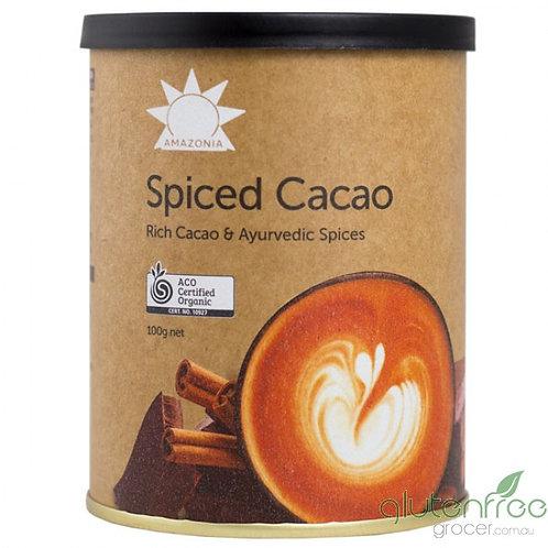 Amazonia Spiced Cacao (100g)