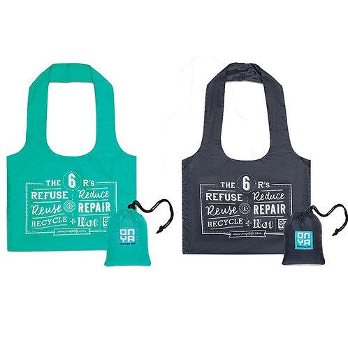 Onya Reusable Shopping Tote Bag