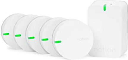 Notion Smart Home System_Gen 3_ Monitor