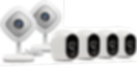 Arlo Q_Indoor_Outdoor Wireless Home Secu