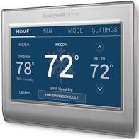 HONEYWELL HOME SMART WIFI 7 DAY