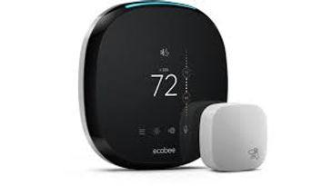 Ecobee 4 Thermostat