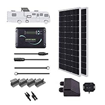 Renegy 200 watt RV Kit_419L3aNB2GL._SL25