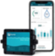 Flume Water Monitor Smart Home Water Monitor