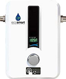 Eco Smart Tankless Water heater_31E4FDue