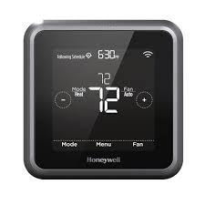 Honeywell Lyric T5_Smart Home Thermostat