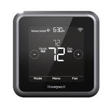 Honeywell Lyric T5_Smart Home Thermostat