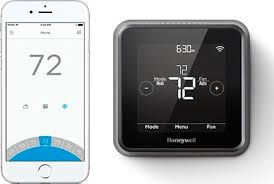 Lyric T5 Honeywell Smart Home Thermostat