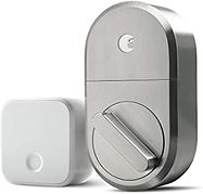 August Smart Lock Connect Wifi
