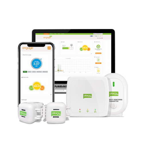 Efergy ENGAGE-HUB-KIT-