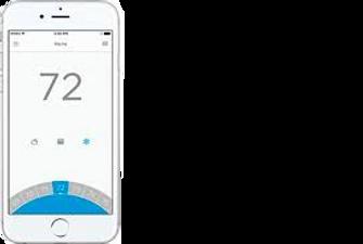 Honeywell_Lyric T5 Smart Home Thermostat