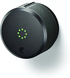 August Home WIFI Smart Lock
