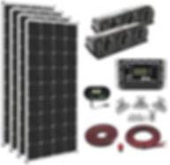 Zamp_ Solar Legacy Series 680 Watt_Roof
