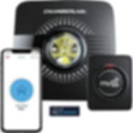 My Q Garage Smart Controller by Chamberlain