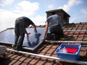 Best solar panels 2020