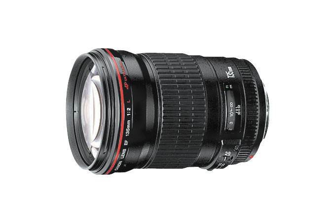 Great lens for headshots