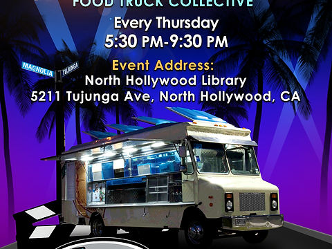 El Cariso Park Food Trucks