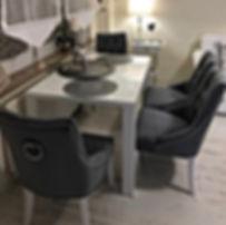 krzesła triada