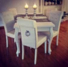 krzesła Classic