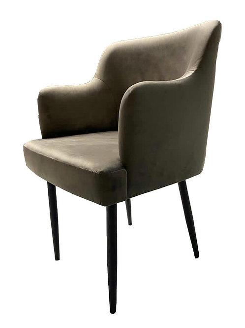 Krzesło Cubo Grey