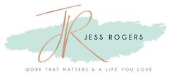 Jessica Rogers Logo
