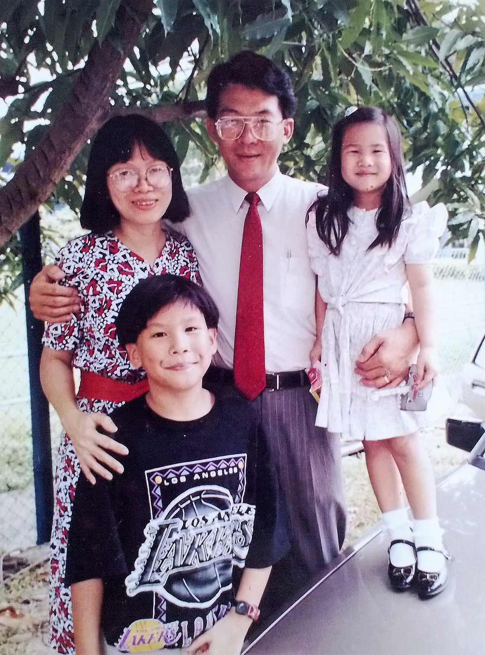 IMPACT | How Pa And Ma Passed On The Faith To Me