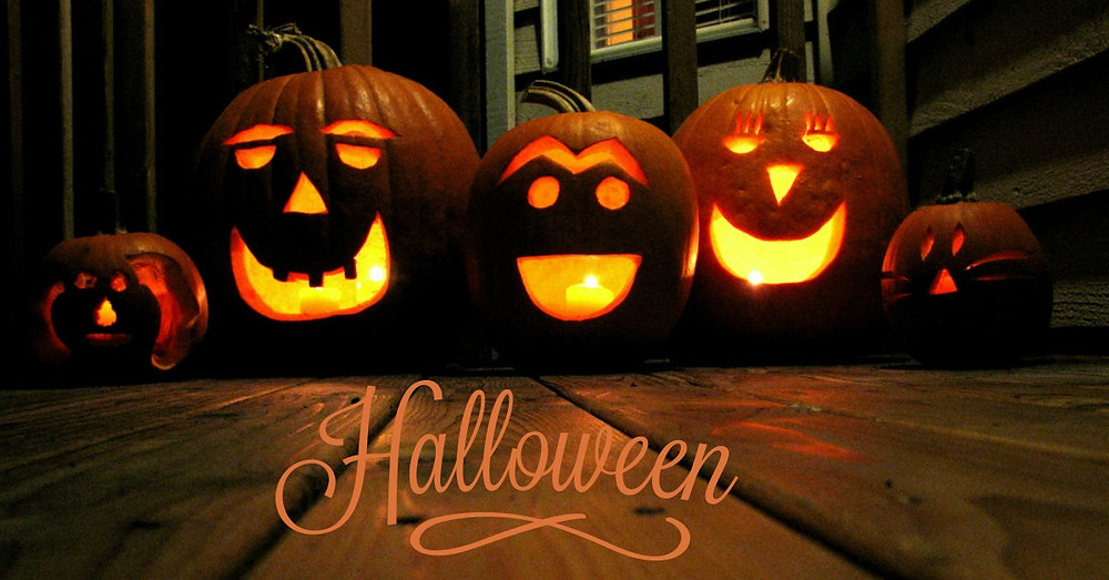 IMPACT | Trick or Treat? The Question of Halloween | Christian Magazine with an Asian Perspective - Christianity