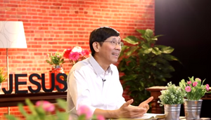 Dr Andrew Goh | IMPACT Magazine | Christian Magazine with an Asian Perspective - Christianity