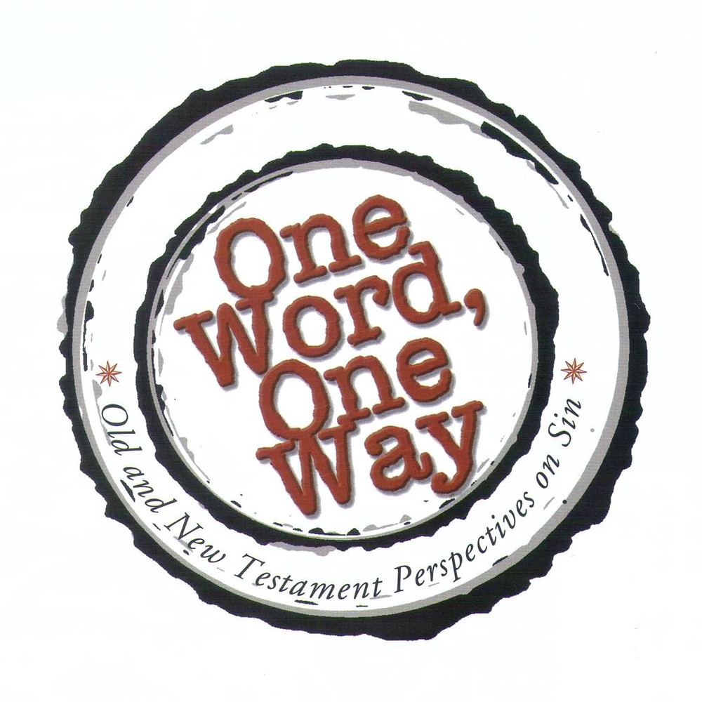 One Word One Way | IMPACT magazine | Christian magazine with an Asian perspective - Christianity