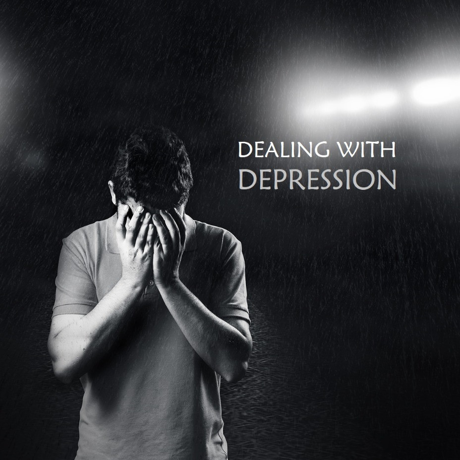 IMPACT Magazine | Dealing with Depression