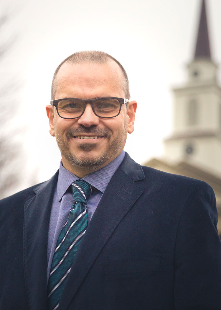 Dr Corné Bekker | Featured in IMPACT magazine | Christian magazine with an Asian perspective | Christianity