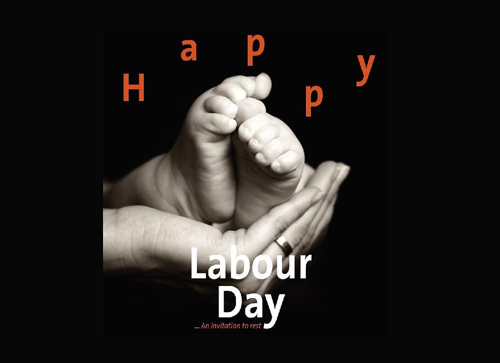 IMPACT Magazine | Happy Labour Day