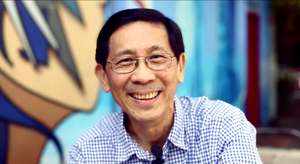 Dr Andrew Goh | Featured in IMPACT Magazine | Christian magazine with an Asian Perspective - Christianity