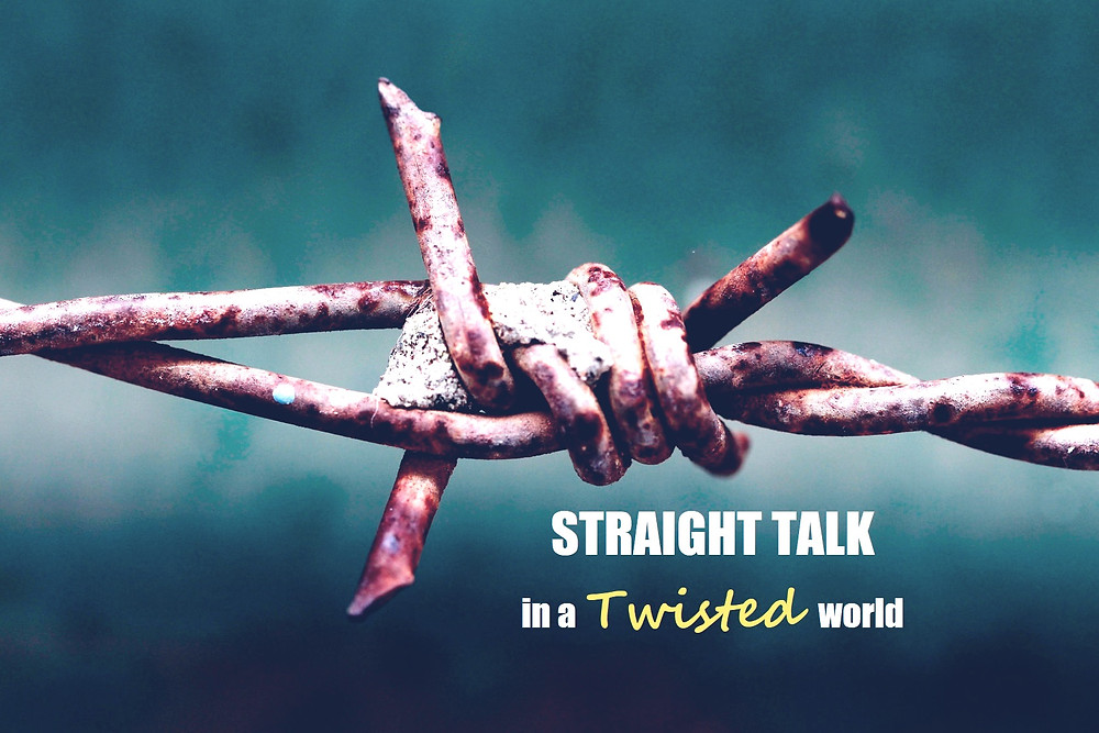 Straight Talk in a Twisted World | IMPACT Magazine