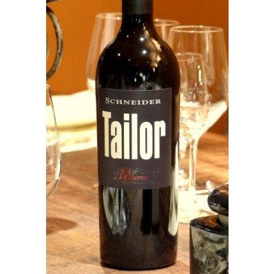 2012 Tailor Reserve (Cabernet Franc, St. Laurent) QbA Edition Sansibar