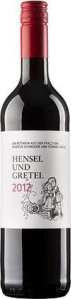 2017 Hensel & Gretel Rotwein-Cuvée, QbA trocken