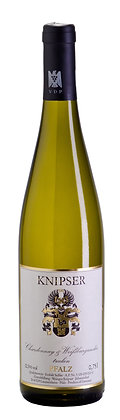2016 Chardonnay & Weissburgunder trocken