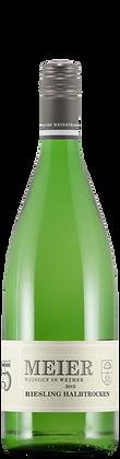 2020 Riesling feinfruchtig in der 1-Liter Mini-Magnum
