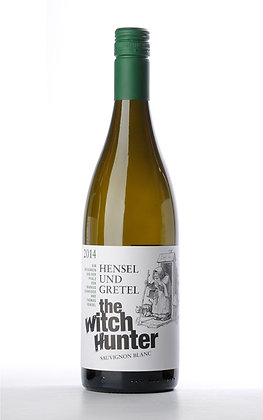 2019 The Witch Hunter Sauvignon Blanc QbA trocken
