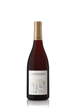 2015 Henri Pinot Noir, Vol. 2
