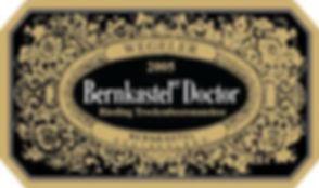 Bernkasteler Doktor, die bekannteste Lage vom Weingut Julius Wegeler aus Bernkastel an der Mosel