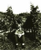 1998 Klostergarten Riesling Eiswein