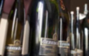 Geheimrat J - der berühmteste Wein vom Weingut Julius Wegeler aus Oestrich im Rheingau