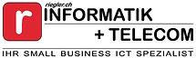 Logo Informatik & Telecom