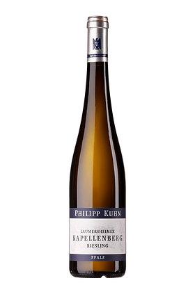 2019 Kapellenberg Riesling Erste Lage Alte Reben QbA trocken